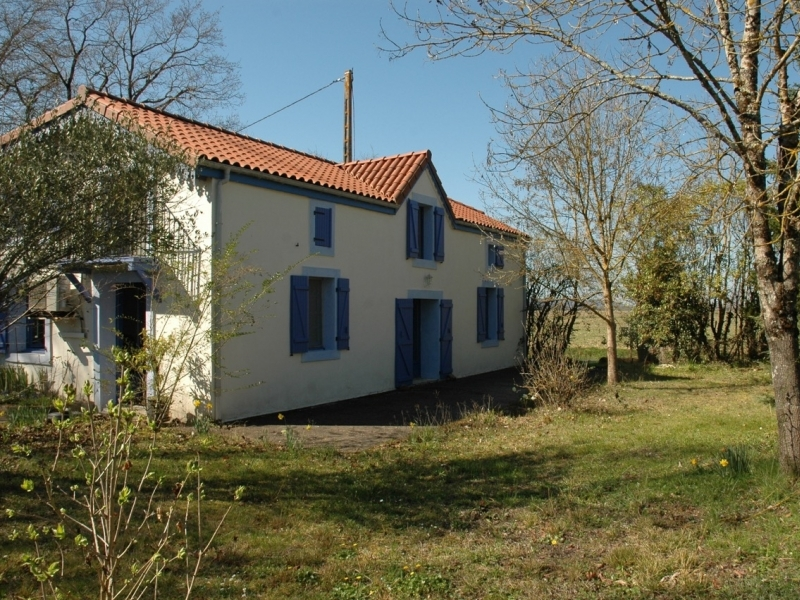 Ancien Ferme for sale France