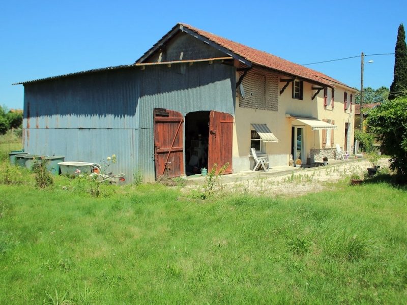 Farmhouse for sale France