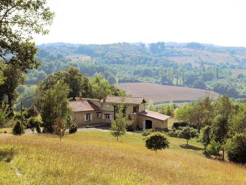 Farmhousee for sale France