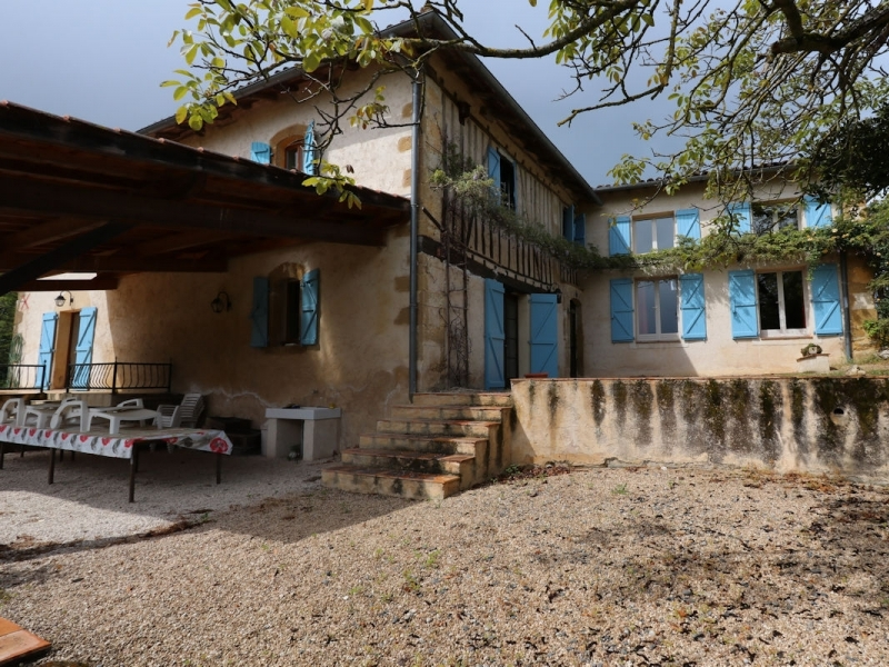 Maison De Caractère for sale France