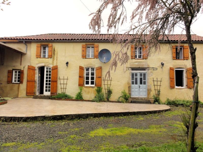 Renovated farmhouse and gite